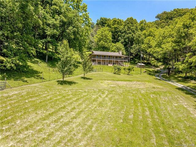 72 Homefire Cove Road, Leicester, NC 28748 (#3403211) :: Mossy Oak Properties Land and Luxury
