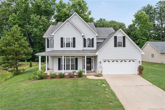 4154 Timberwood Drive, Gastonia, NC 28056 (#3403212) :: Leigh Brown and Associates with RE/MAX Executive Realty