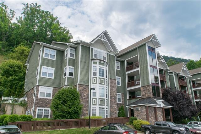 2000 Olde Eastwood Village Boulevard #203, Asheville, NC 28803 (#3403223) :: High Performance Real Estate Advisors