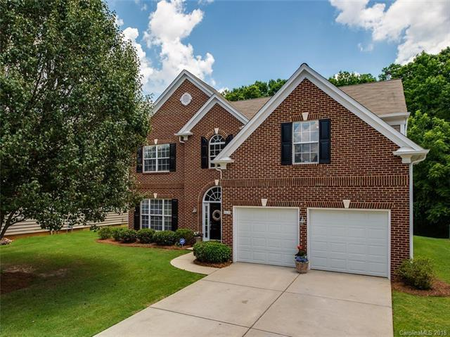 8828 Darcy Hopkins Drive, Charlotte, NC 28277 (#3403235) :: The Ramsey Group