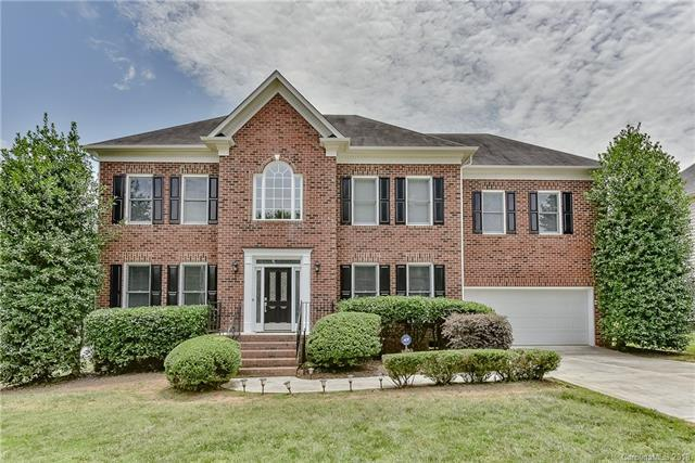 6942 Curlee Court #17, Charlotte, NC 28277 (#3403243) :: Exit Mountain Realty