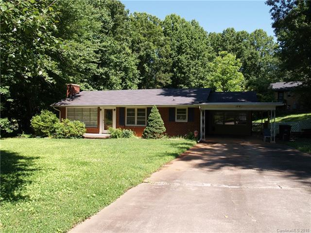 814 Alexander Street, Statesville, NC 28677 (#3403245) :: The Elite Group
