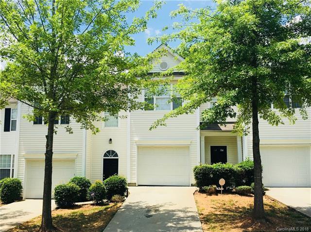 7144 Abbotts Glen Drive, Charlotte, NC 28212 (#3403255) :: High Performance Real Estate Advisors