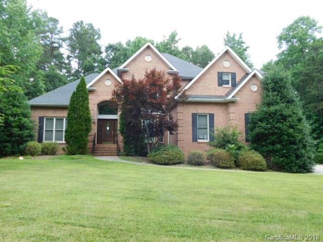 1435 Mcbeth Drive, Kannapolis, NC 28083 (#3403259) :: Homes Charlotte