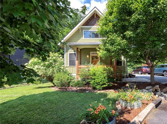 115 Estes Court, Asheville, NC 28806 (#3403264) :: Rowena Patton's All-Star Powerhouse powered by eXp Realty LLC