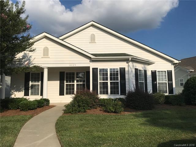 10129 Bishops Gate Boulevard, Pineville, NC 28134 (#3403292) :: Odell Realty Group