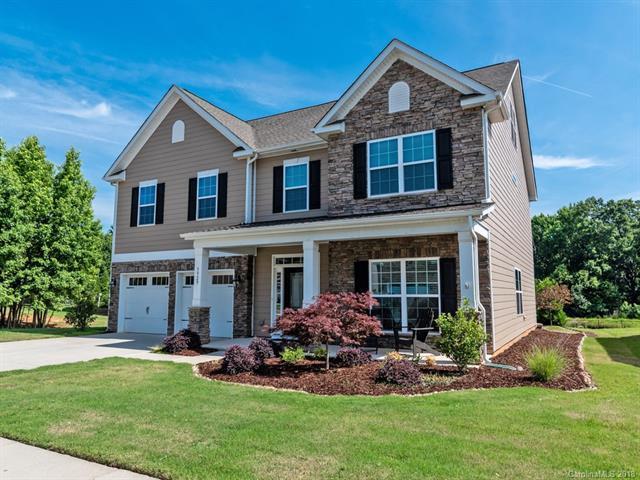 3929 Franklin Meadows Drive #19, Matthews, NC 28105 (#3403299) :: The Ramsey Group