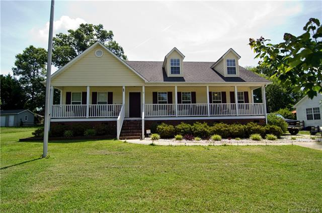 552 Menzies Drive, Rock Hill, SC 29730 (#3403305) :: Rowena Patton's All-Star Powerhouse powered by eXp Realty LLC
