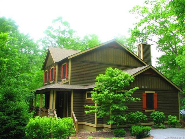 273 Slippery Rock Drive, Tuckasegee, NC 28783 (#3403312) :: Exit Mountain Realty