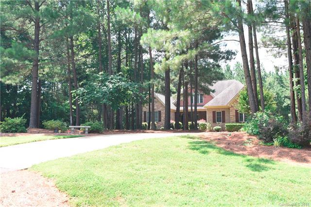 175 Copper Kettle Drive #32, Rock Hill, SC 29732 (#3403355) :: Stephen Cooley Real Estate Group
