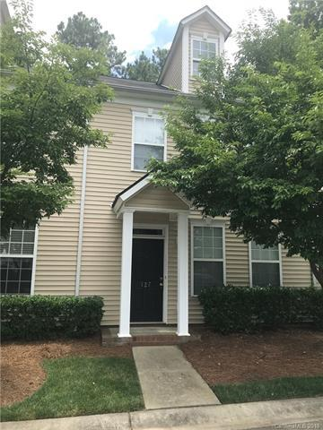 127 Charterhouse Lane, Fort Mill, SC 29715 (#3403356) :: Odell Realty Group