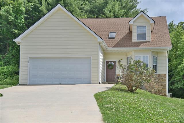 68 Woodcreek Circle #30, Swannanoa, NC 28778 (#3403357) :: High Performance Real Estate Advisors