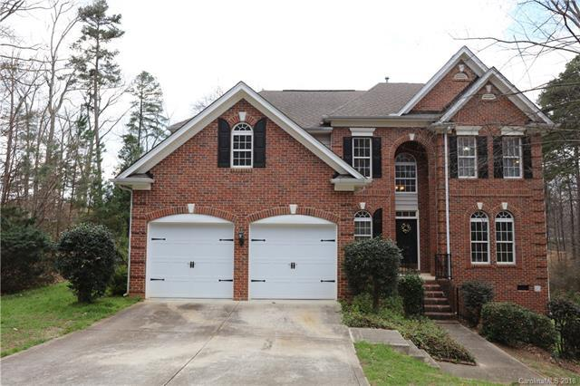 114 High Hills Drive, Mooresville, NC 28117 (#3403384) :: Carlyle Properties
