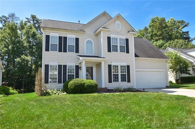 2426 Galena Court, Kannapolis, NC 28083 (#3403388) :: Leigh Brown and Associates with RE/MAX Executive Realty