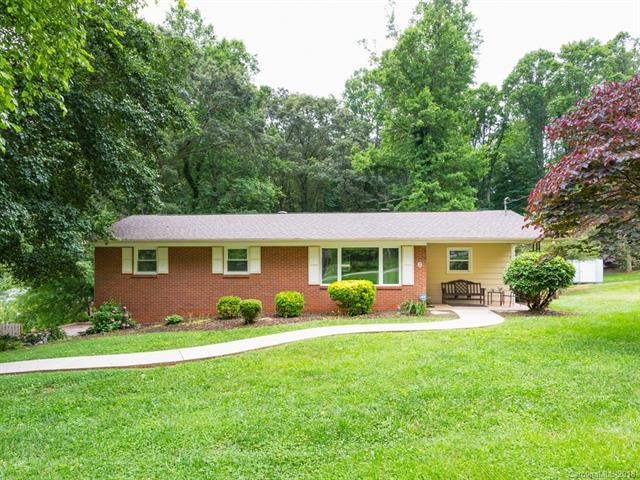 2 Holly Hill Drive, Arden, NC 28704 (#3403396) :: High Performance Real Estate Advisors