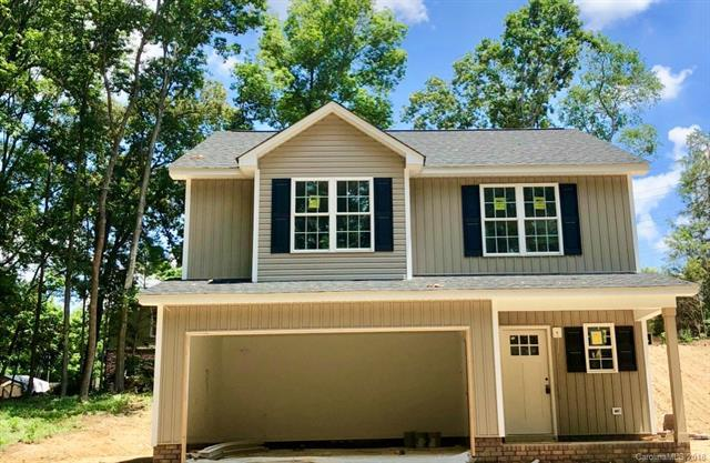 573 Westwood Drive, Kannapolis, NC 28081 (#3403412) :: The Ramsey Group