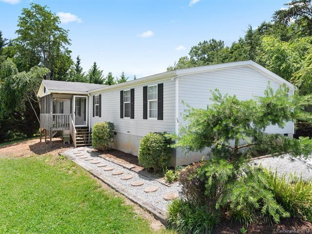 10 West Creek Drive, Alexander, NC 28701 (#3403423) :: Leigh Brown and Associates with RE/MAX Executive Realty
