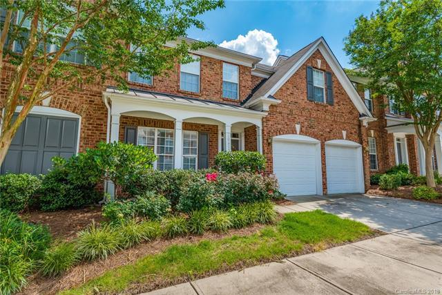 10815 Rogalla Drive Lot 57, Unit C, Charlotte, NC 28277 (#3403424) :: Burton Real Estate Group
