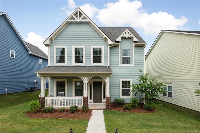 10215 Sam Meeks Road, Pineville, NC 28134 (#3403425) :: Burton Real Estate Group