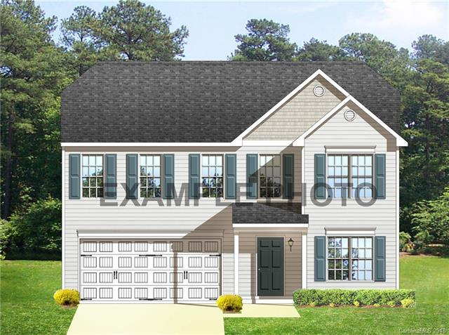 615 Oldham Lane #4, Rock Hill, SC 29732 (#3403434) :: Zanthia Hastings Team