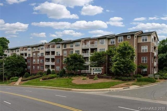 1000 Woodlawn Road, Charlotte, NC 28209 (#3403441) :: The Ramsey Group