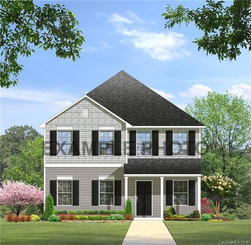 412 Osborn Street #64, Rock Hill, SC 29732 (#3403453) :: Stephen Cooley Real Estate Group