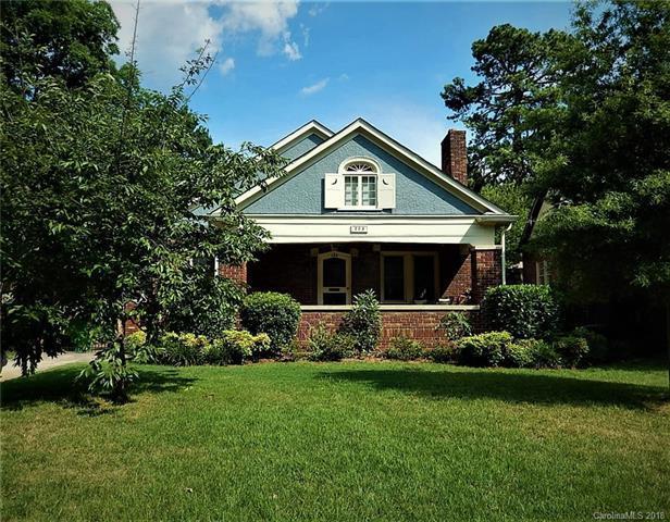 205 Laurel Avenue, Charlotte, NC 28207 (#3403476) :: Miller Realty Group