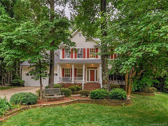 12100 Meadow Post Lane, Charlotte, NC 28269 (#3403485) :: The Ramsey Group