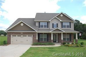 110 Nesting Quail Lane #1, Mooresville, NC 28117 (#3403488) :: Exit Mountain Realty