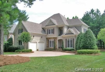 18802 Pentwater Court, Cornelius, NC 28031 (#3403516) :: Roby Realty