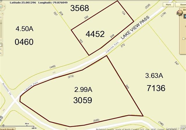 TBD Riverhills Trail, Rockingham, NC 28374 (#3403529) :: Caulder Realty and Land Co.