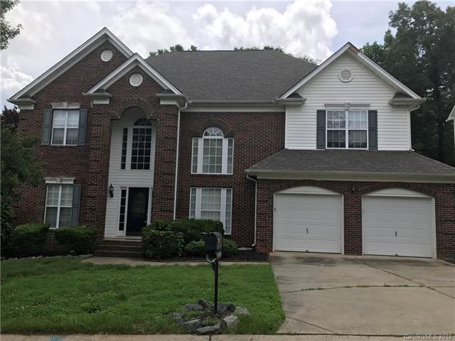 10929 Valley Spring Drive, Charlotte, NC 28277 (#3403530) :: Homes Charlotte