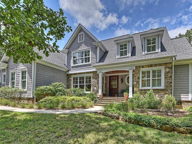 6220 Snow White Field Road, Waxhaw, NC 28173 (#3403538) :: Exit Mountain Realty
