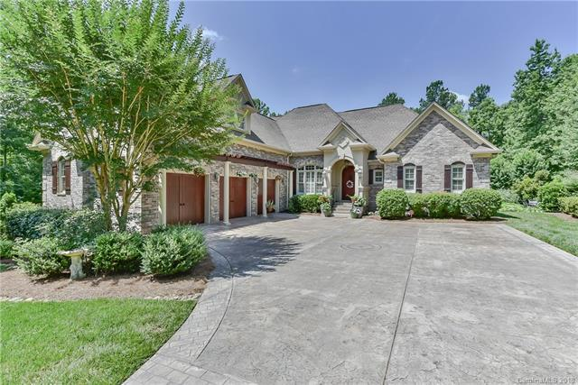 7328 Webbs Chapel Cove Court, Denver, NC 28037 (#3403546) :: MartinGroup Properties