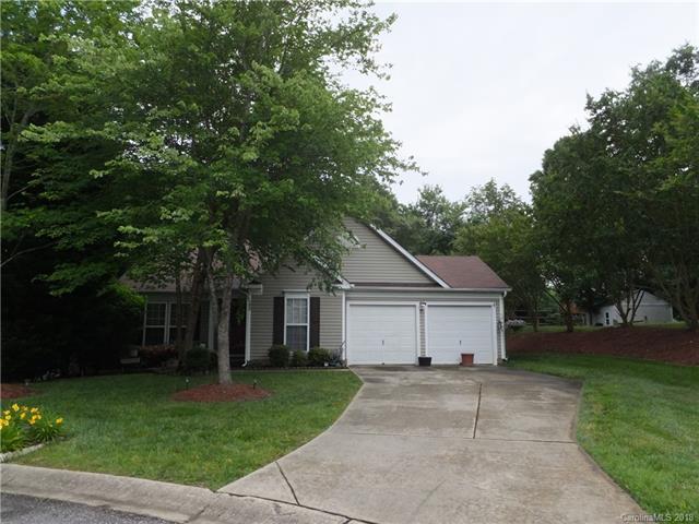 10918 Sandy Hook Court, Charlotte, NC 28214 (#3403548) :: Stephen Cooley Real Estate Group