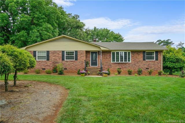 1206 Christopher Circle #11, Rock Hill, SC 29730 (#3403557) :: Stephen Cooley Real Estate Group