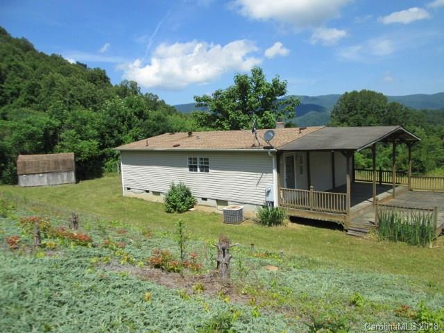 180 Sugar Loaf Mountain Road, Marshall, NC 28753 (#3403578) :: SearchCharlotte.com