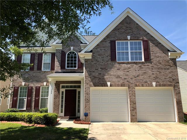 324 Minitree Lane, Charlotte, NC 28214 (#3403582) :: RE/MAX Metrolina