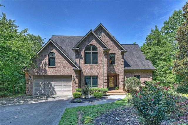 161 Plantation Drive, Mooresville, NC 28117 (#3403585) :: The Temple Team