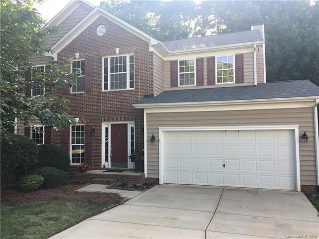 180 Walmsley Place #16, Mooresville, NC 28117 (#3403600) :: Homes Charlotte