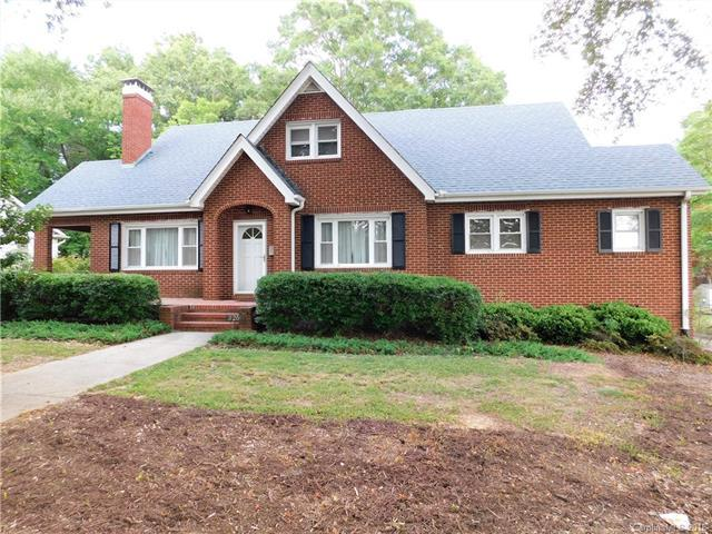 526 N 5th Street #3, Albemarle, NC 28001 (#3403622) :: Leigh Brown and Associates with RE/MAX Executive Realty