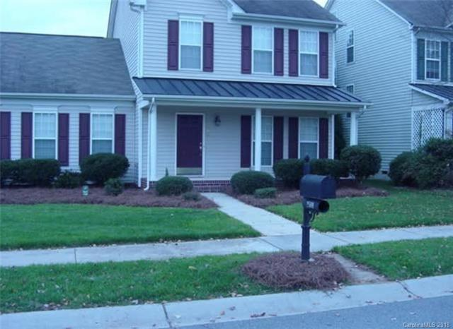 2580 Mcginnes Place, Concord, NC 28027 (#3403623) :: Exit Mountain Realty