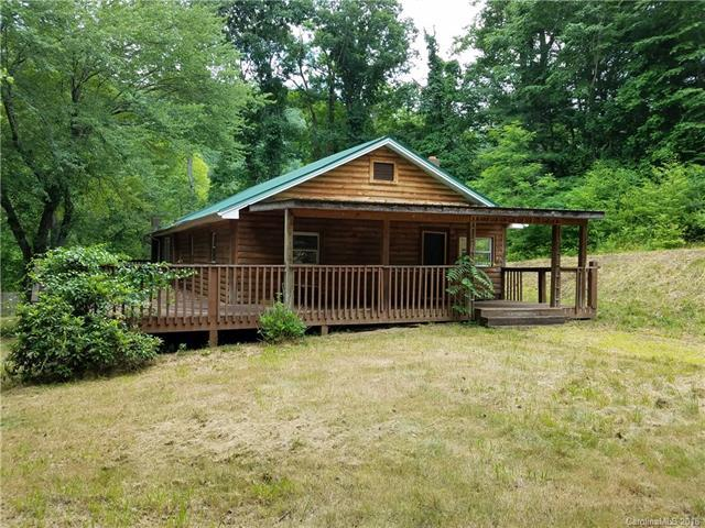 18 Mae Rogers Road, Candler, NC 28715 (#3403631) :: Miller Realty Group