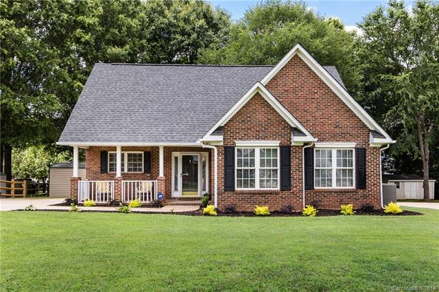 2011 Bristol Parkway, Rock Hill, SC 29732 (#3403645) :: Stephen Cooley Real Estate Group