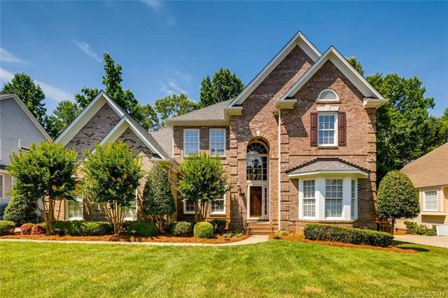 10104 Devonshire Drive, Huntersville, NC 28078 (#3403647) :: Stephen Cooley Real Estate Group
