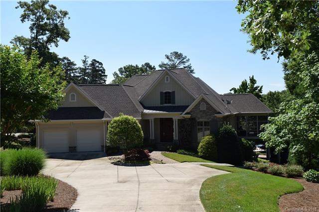 316 Pennington Ferry Drive, New London, NC 28127 (#3403653) :: Team Southline