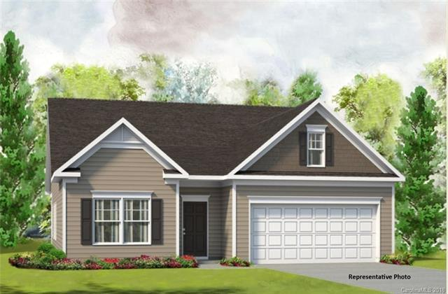 Lot 31 Stowe Creek Lane, Mount Holly, NC 28120 (#3403672) :: Odell Realty Group