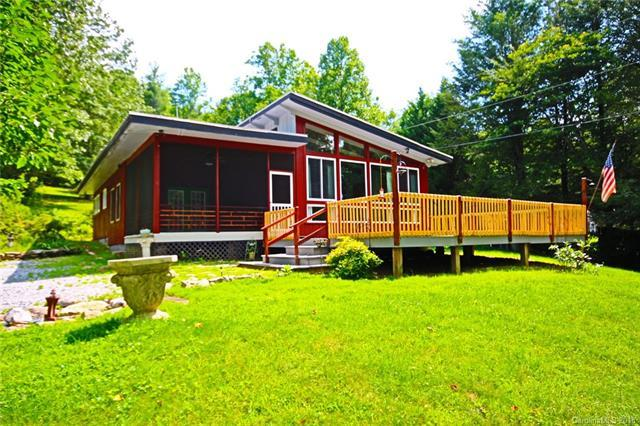 9480 Greenville Highway, Brevard, NC 28712 (#3403682) :: Exit Mountain Realty
