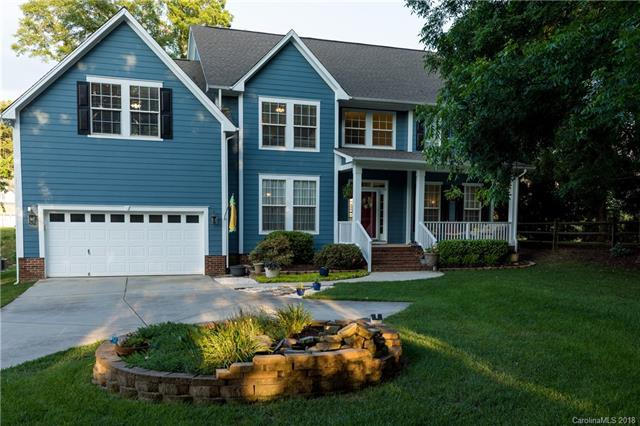 10311 Mina Court, Charlotte, NC 28277 (#3403689) :: Stephen Cooley Real Estate Group