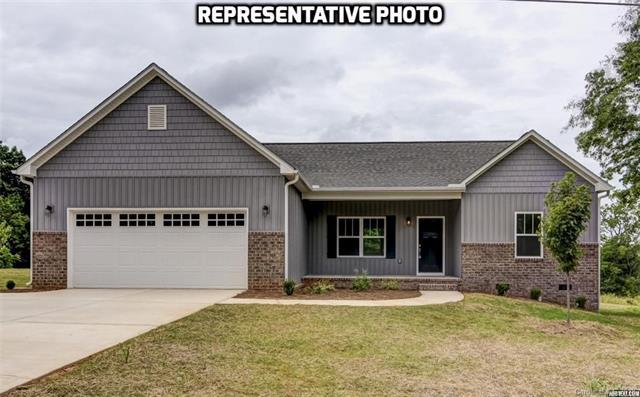 196 Watering Trough Road #8, Statesville, NC 28677 (#3403692) :: Exit Mountain Realty
